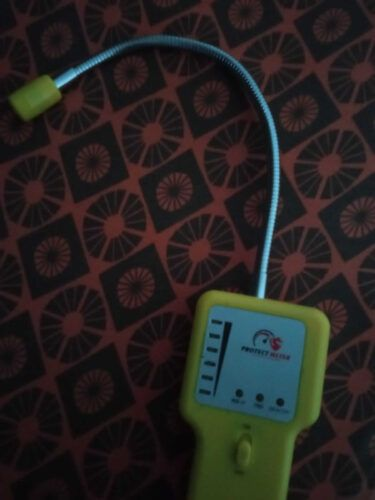protectmeter protect meter testimonial gas meter detector 321