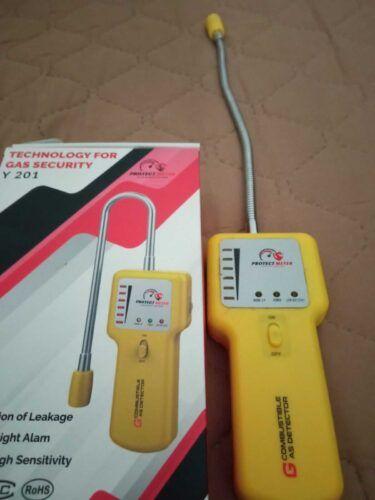 protectmeter protect meter testimonial gas meter detector 78